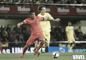 Villarreal - Barcelona: puntuaciones del Villarreal, vuelta de semifinales de Copa del Rey