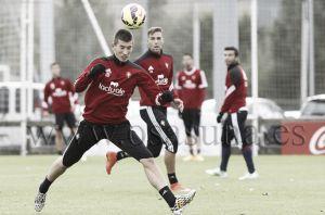 Osasuna - Ponferradina: quieren ser el primero de la clase
