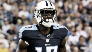 Dorial Green-Beckham says he is expecting bigger things this season