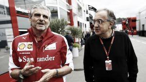 """Ferrari, Sergio Marchionne: """"Il futuro di Raikkonen? Dipende da lui"""""""