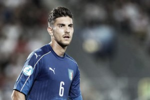 Destaque da Itália no Europeu Sub-21, meia Pellegrini admite inspiração em Pogba e De Rossi