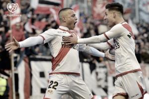Álex Moreno y Raúl de Tomás en el once ideal de la temporada según La Liga