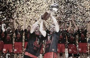 Así es el calendario de Valencia Basket para defender el título