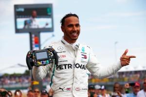 Formula Uno, le dichiarazioni del podio