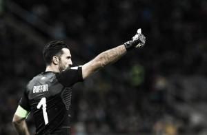 Buffon revela que morte de Astori motivou seu retorno à Seleção Italiana
