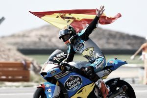 Ufficiale: Tito Rabat nel 2016 in MotoGP con Estrella Galicia 0,0 Marc VDS