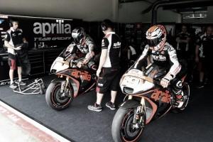 Aprilia dice addio alla SBK, dal 2016 sarà solo in MotoGP