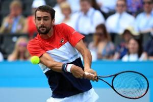 ATP Queen's, Cilic si impone in rimonta