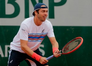 ATP Antalya - Cade Lorenzi, stoccata Vesely