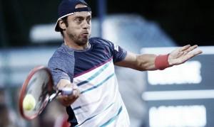 ATP Cincinnati - Troppo Carreno per Lorenzi