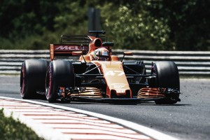 Norris podría ser piloto reserva de McLaren en 2018 según Boullier