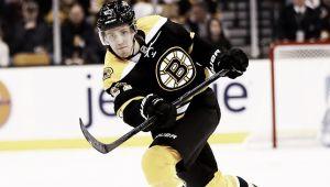 Dougie Hamilton, baja indefinida para los Bruins