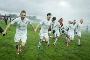 Champions League, i preliminari: Legia a valanga, fuori l'Apoel