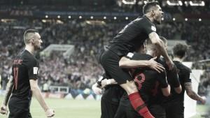 Russia 2018: la Croazia la spunta ai supplementari con Mandzukic, 2-1 all'Inghilterra e finale