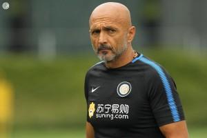 Roma - Inter, conferme in vista per Spalletti?