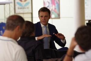 """Rizzoli parla della Var: """"Stiamo migliorando la tempistica"""""""