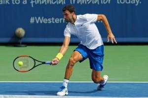 ATP Cincinnati - Dimitrov strappa la finale dalle mani di Isner