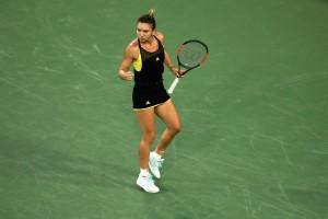 WTA Cincinnati, i risultati dei quarti