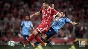 Bundesliga, Bayer e Bayern: le Aspirine provano lo sgambetto
