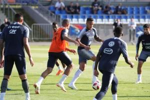 Mondiali, è l'ora dei quarti: l'analisi tattica di Uruguay-Francia