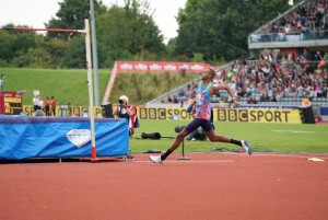 Diamond League 2017 - Zurigo, il programma e i favoriti