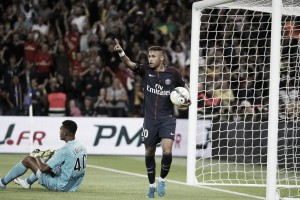 Ligue 1: PSG tennistico, 6-2 al Tolosa grazie ad un super Neymar