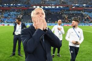 Mondiali Russia 2018 - Francia in finale, battuto il Belgio 1-0: la gioia dei blues