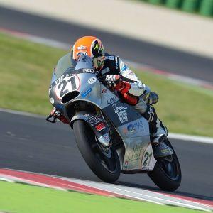 CIV, Round2: In Gara1 conferma per Di Giannantonio (Moto3) e Pirro (Superbike), riscossa Cruciani (Supersport)