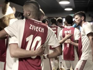 Amsterdam quiere Champions