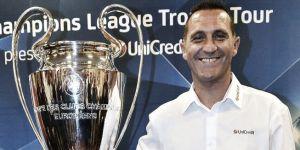 """Champions League, Di Livio crede nella Juventus: """"Il sogno Champions non è irrealizzabile, il Barcellona si batte con il pressing"""""""