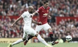 5 Things Learned From Manchester United vs Queen's Park Rangers