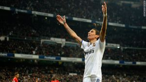 Di Maria to PSG for 80 million euros