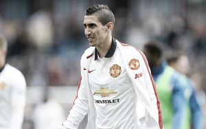PSG look to sign Angel Di Maria