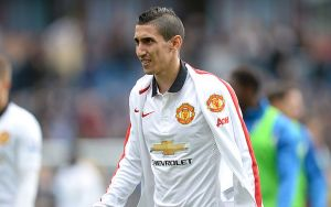 Should Angel Di Maria start vs Chelsea?