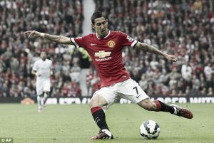 Di Maria to join United tour