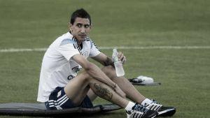 """Di María: """"Se sumaron nueve puntos y siguen criticando"""""""