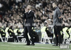 """Roberto Di Matteo: """"Dejamos Madrid con sentimientos encontrados"""""""