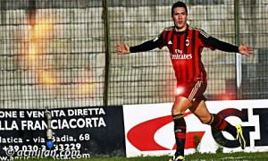 L'Italia che verrà: Davide Di Molfetta, il nuovo gioiello del Milan
