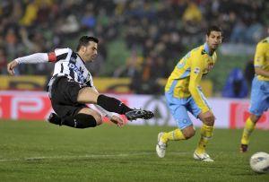 Napoli a Udine contro l'incubo Di Natale