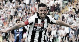 """Di Natale: """"En junio dejo de jugar al fútbol"""""""