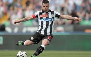 Udinese - Genoa 1-1: le pagelle dei bianconeri