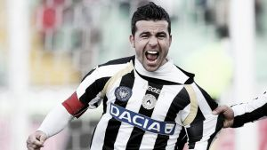 "Agente de Di Natale sinaliza saída de atleta da Udinese: ""Seu ciclo acabou"""