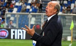 """Qualificazioni Russia 2018, Immobile salva l'Italia. Ventura: """"La priorità era il risultato"""""""