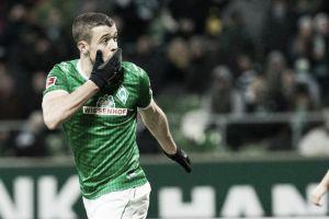 El Werder Bremen coge aire