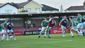 Stray strikes but possession aplenty - How Burnley have started their pre-season preparations