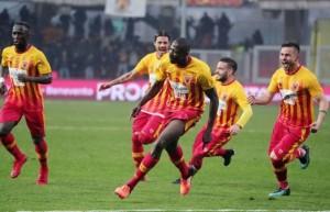 Perchè il Benevento può farcela