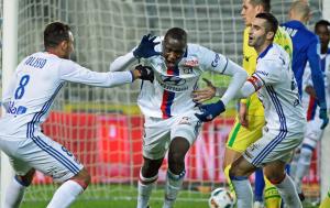 FC Nantes 0 - 6 OL : Le Lyon a encore de l'appétit
