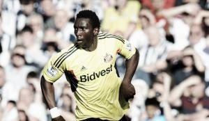 Diakité abandona el Sunderland