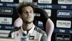 """Palermo, Diamanti si sfoga: """"Bistrattato e delegittimato"""""""