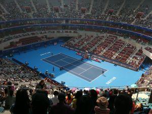 ATP 500 Pekín: nadie se pierde la cita asiática